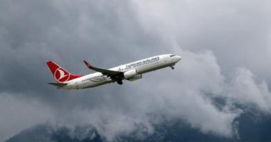 HAVA YOLLARI, ÇAĞI YAKALAMAKTIR /// Airways, Catching the Age