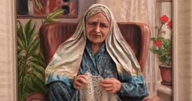 Babaanne / Grandma