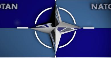 TÜRKİYE VE NATO BİRBİRİ İÇİN ÖNEMLİDİR /// Turkey and Nato is important for each other