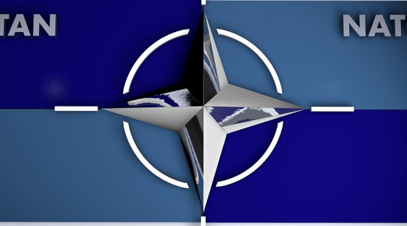 🇹🇷 Türkiye NATO İçin NATO Türkiye İçin önemlidir. 🇺🇸 Turkey for NATO,  NATO for Turkey is important