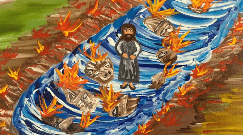 PEYGAMBER GÖNDERME SEBEBİ /// Reason Of Sending Prophet