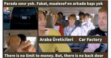 ARABA ÜRETİCİLERİ /// Car Factory