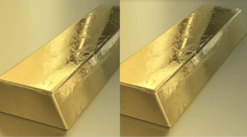 Bir kese altın /// A pouch of gold