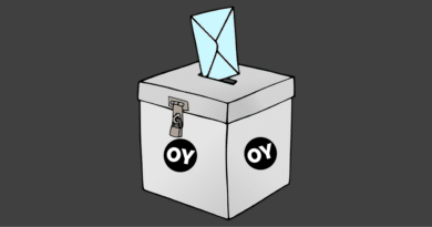 ÜLKENİN HALİ SEÇMENLERİN ESERİ DEĞİL Mİ /// Is the Status of Country voters's artwork