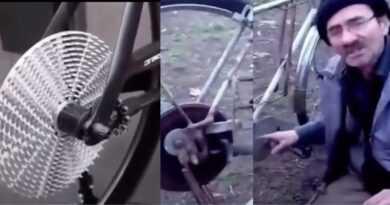 KAÇAN PENALTI, ZİNCİRSİZ BİSİKLET ///  Missed Penalty, Chainless Bicycle