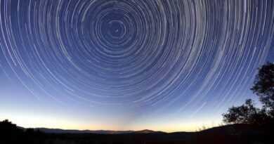 EVRENİN GENİŞLEDİĞİNİ BİLİMDEN ÖNCE SÖYLEDİ /// He Said Before Science That The Universe Is Expanding