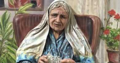 BABAANNE /// Grandma