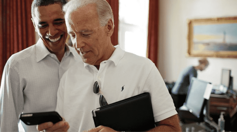 ABD BAŞKANI JOE BİDEN'E, TEŞEKKÜR VE HATIRLATMA /// Thanks and Reminder to USA President Joe Biden